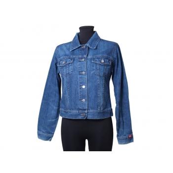 Женская синяя джинсовая куртка EDC by ESPRIT