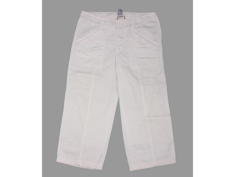 Женские белые бриджи GAP, XS