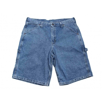 Мужские джинсовые шорты LEE DUNGAREES W 38