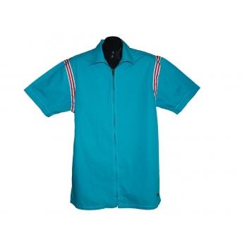 Мужская синяя рубашка SPRINGFIELD, L