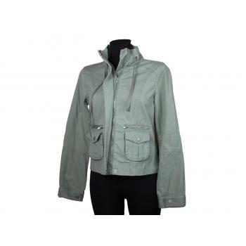 Женская зеленая куртка LAURA ASHLEY, XS