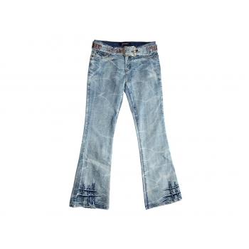Женские джинсы клеш TMX, S