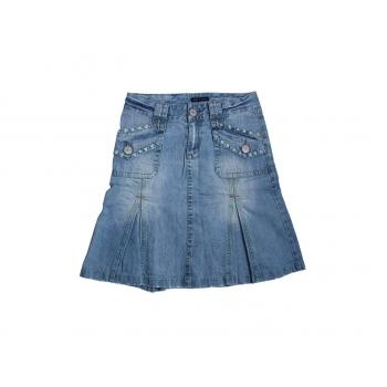 Женская джинсовая юбка годе WATCHER, М
