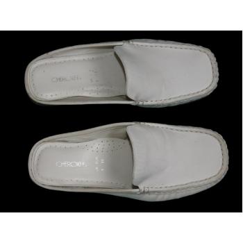 Женские белые мокасины CHEROKEE 36 размер