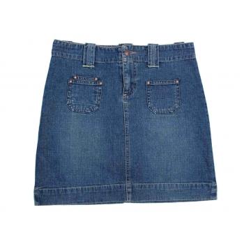 Женская джинсовая мини юбка OLD NAVY, М