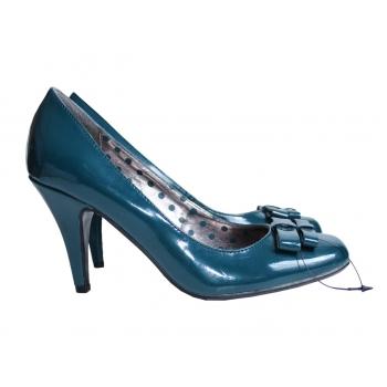 Женские лаковые туфли NEXT 38 размер