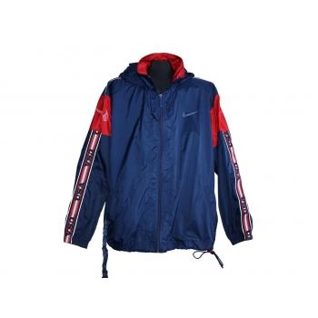 Мужская куртка ветровка с капюшоном NIKE, XL