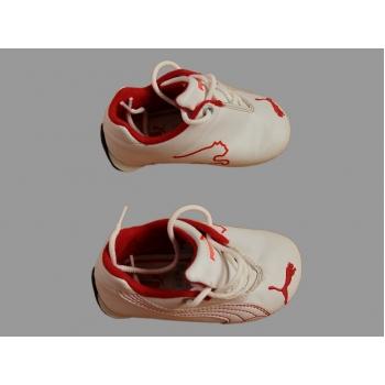 Для малыша 2-3 лет кроссовочки PUMA