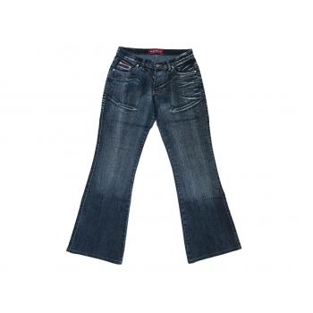 Женские джинсы клеш MISS SIXTY, S