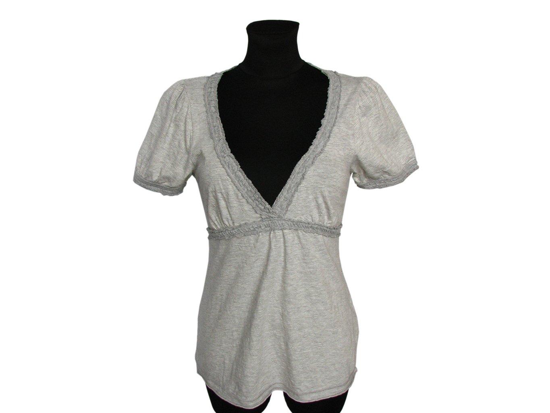 Женская серая блузка MISS SELFRIDGE, XXS
