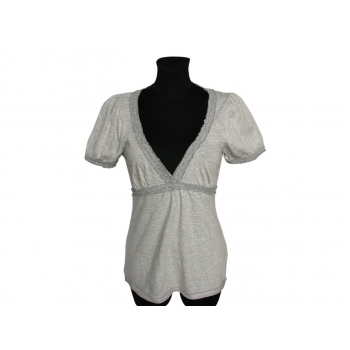 Женская серая блузка MISS SELFRIDGE