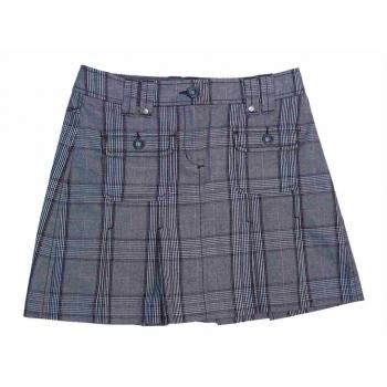 Женская мини юбка в клетку ESPRIT, XS