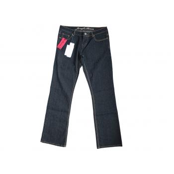 Женские прямые джинсы JENNYFER, XL