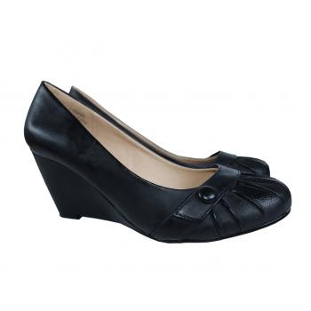 Женские кожаные туфли E-VIE 40 размер