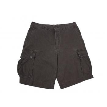 Мужские коричневые шорты CARGO W 34