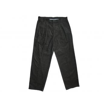 Мужские вельветовые брюки JAN STUART W 34 L 36