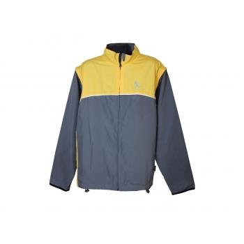 Мужская спортивная куртка мастерка FEROTI, XL