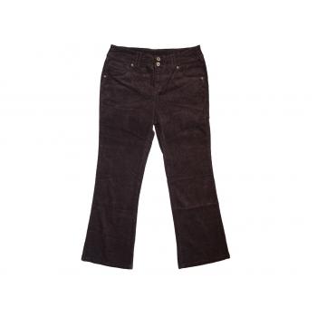 Женские вельветовые брюки Casual Collection