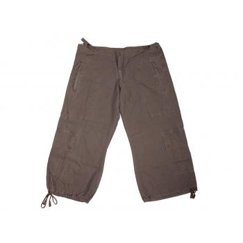 Женские коричневые бриджи BENCH, XL