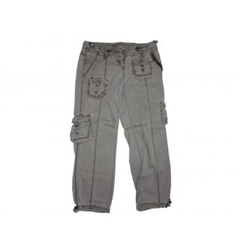 Женские винтажные брюки RIVER ISLAND, М
