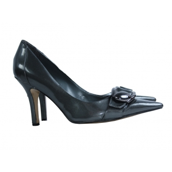 Женские лаковые туфли NINE WEST 37 размер