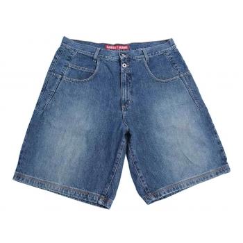 Мужские джинсовые шорты GUESS JEANS W 36