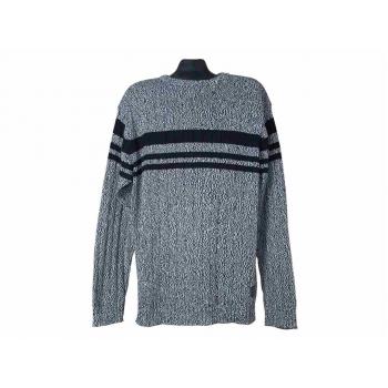 Мужской серый свитер LERROS, XL