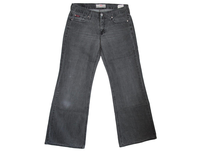 Женские джинсы клеш LEE COOPER