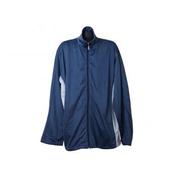 Синяя мужская спортивная мастерка C.W.W. sports, 3XL