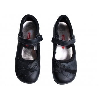 Туфли детские LAURA GELDER для девочки 5-7 лет