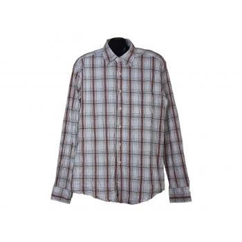 Мужская рубашка в клетку L.O.G.G. by H&M, L