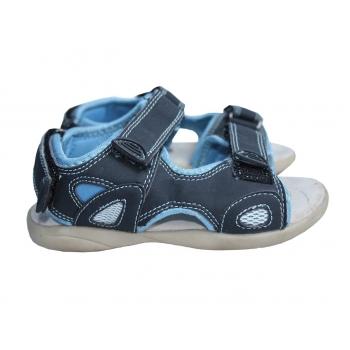 Детские сандалии на мальчика 5-7 лет ALIVE