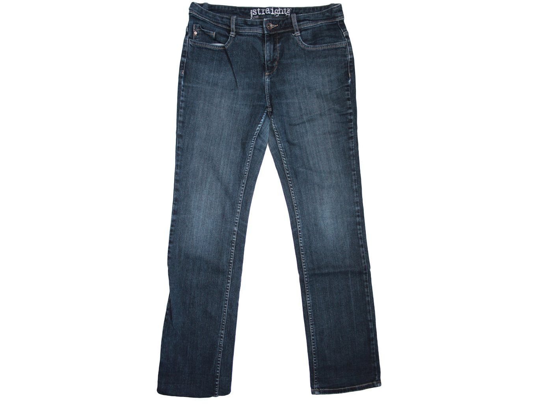 Женские узкие джинсы YESSICA, L