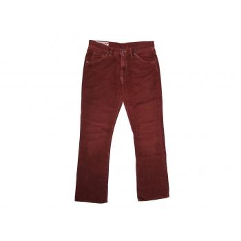 Женские велюровые джинсы MARLBORO CLASSICS, S