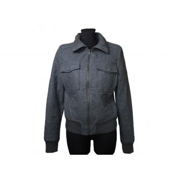Женская шерстяная куртка осень весна ONLY, S