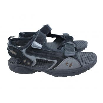 Мужские качественные сандалии 43 размер