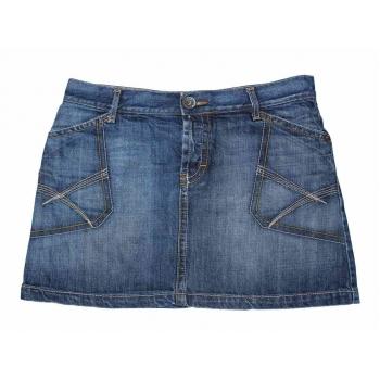 Женская джинсовая мини юбка GARCIA JEANS, L