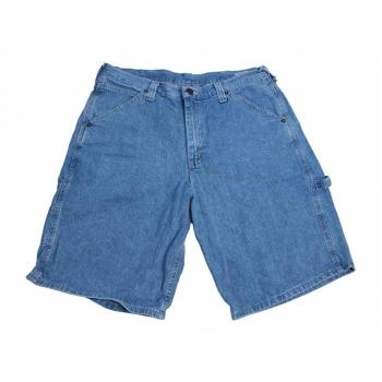 Мужские джинсовые шорты LEE W 36