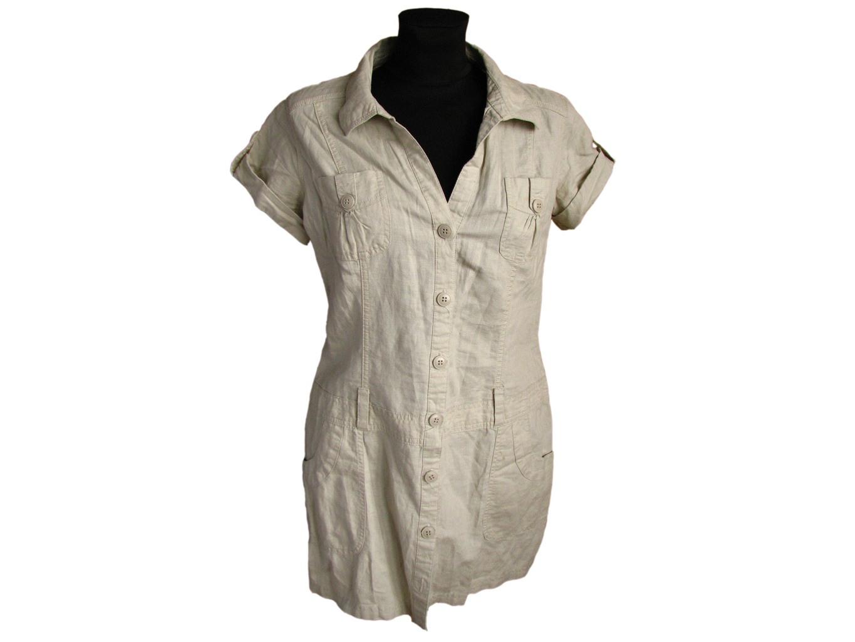 Женское льняное платье BAY, М