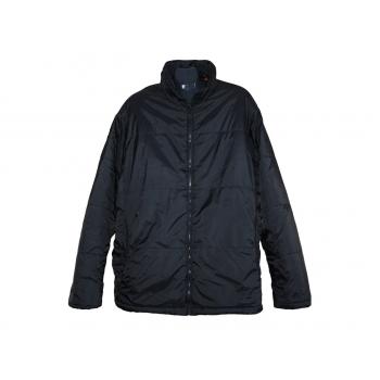 Мужская утепленная куртка осень-зима