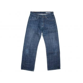 Джинсы мужские широкие WE BLUE RIDGE JEANS W30 L30