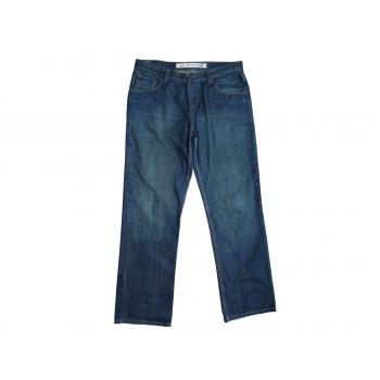Джинсы синие мужские BURTON W 36 L 34