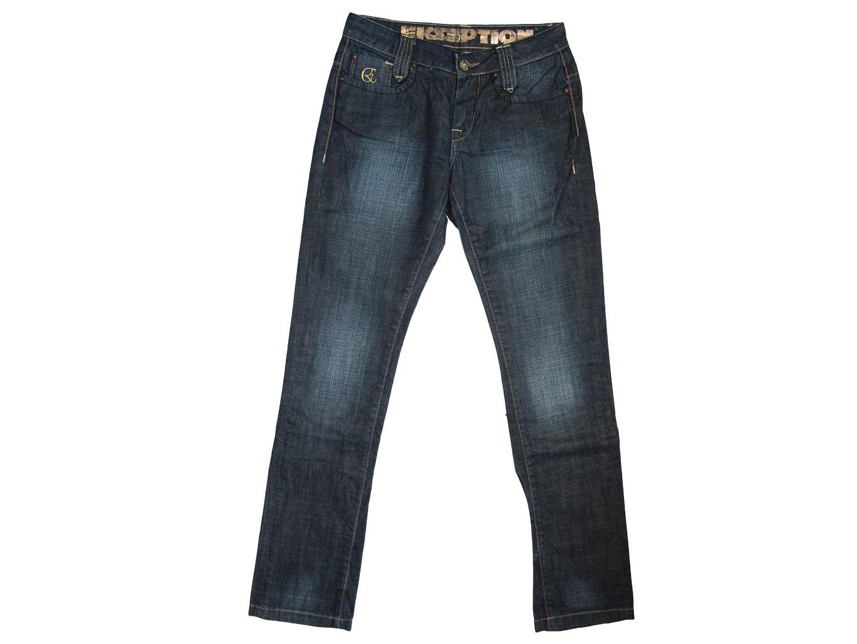 Женские узкие джинсы YAZZ JEANS EKS