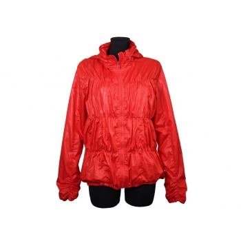 Женская красная куртка ветровка OUTFITTERS NATION, L