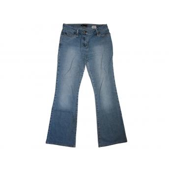 Женские недорогие джинсы клеш NEXT