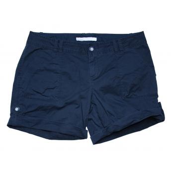Женские синие короткие шорты OLD NAVY