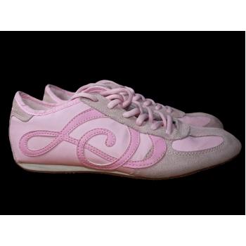 Женские розовые кроссовки FOOT GEAR 37 размер