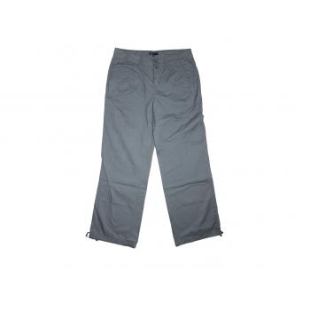 Женские серые брюки DIDI, S