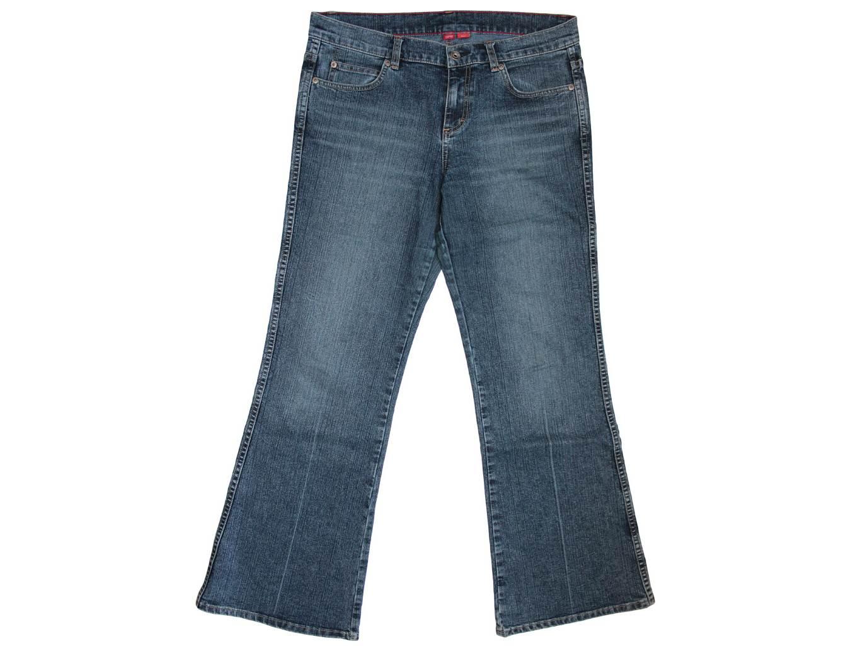 Женские джинсы клеш ESPRIT, L
