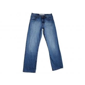 Джинсы мужские голубые CASUAL.X DENIM W 30 L 32